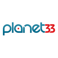 planet 33